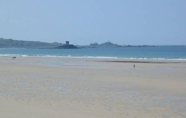 St Ouens Bay