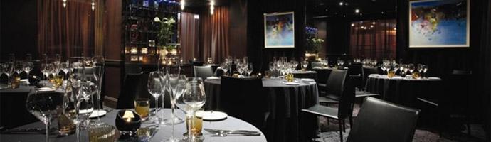 Tassili Restaurant