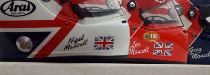 Mansell Collection