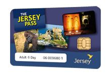 The Jersey Pass