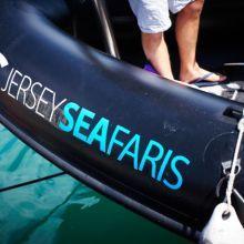 Jersey Seafaris