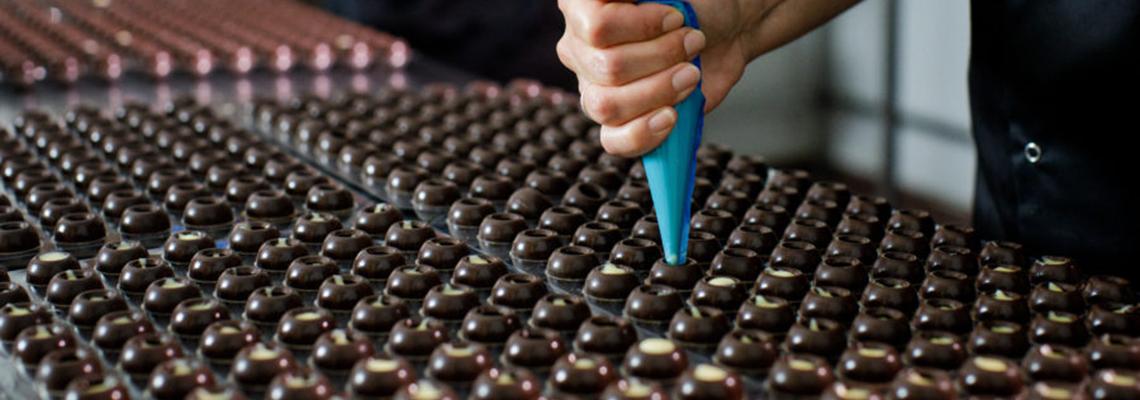 La Mare Chocolates