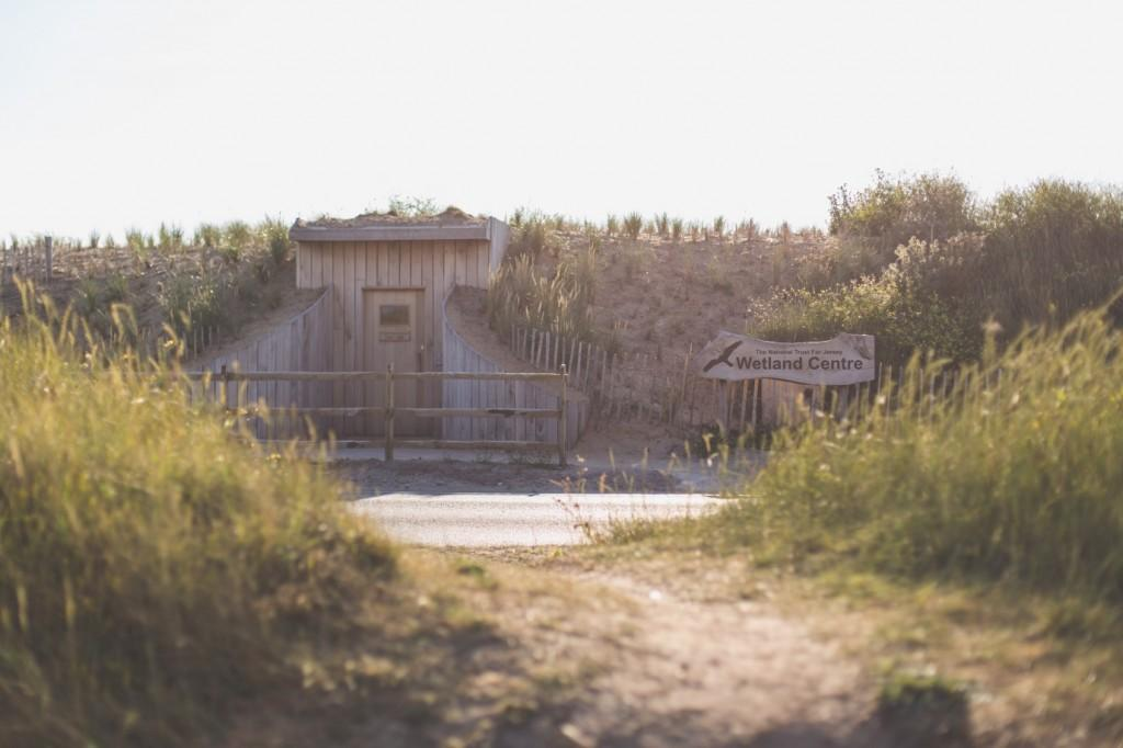 Jersey Holidays on a Shoestring - Wetland Centre