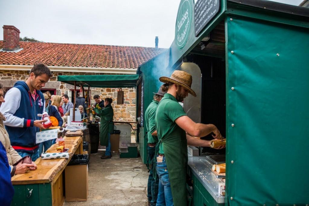 Black Butter Festival