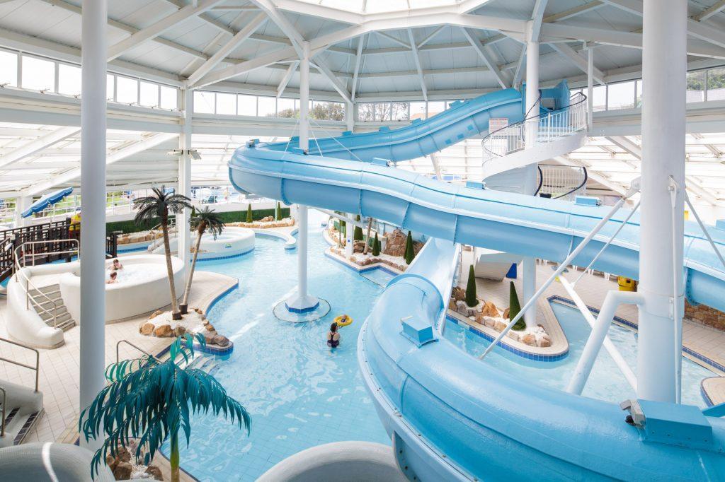 Merton Hotel Aquadome Jersey
