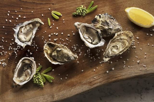 Ormer - Oysters