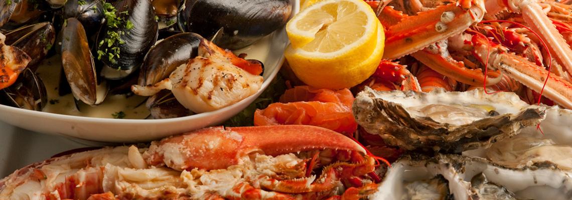 Roseville Bistro Seafood