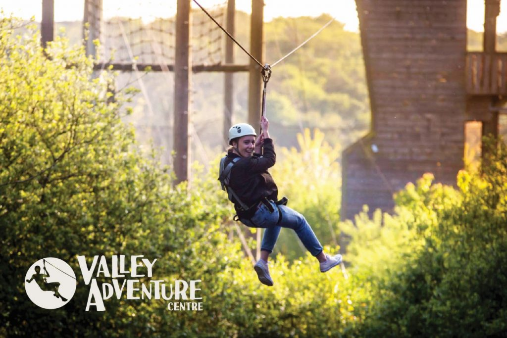 Valley Adventure Centre