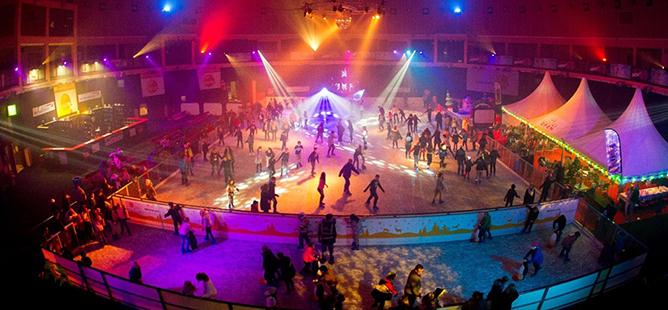 Ice Skate Jersey