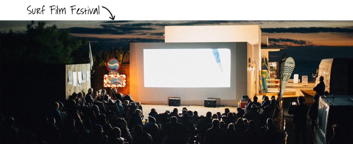 Jersey Surf Film Festival