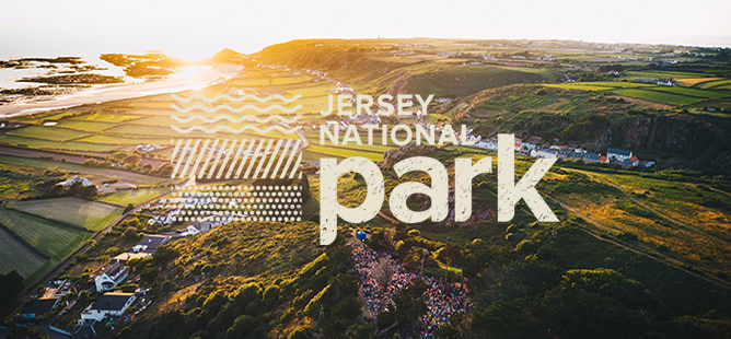Jersey National Park