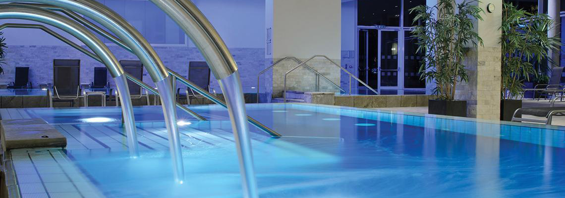 Ayush Wellness Spa, Jersey
