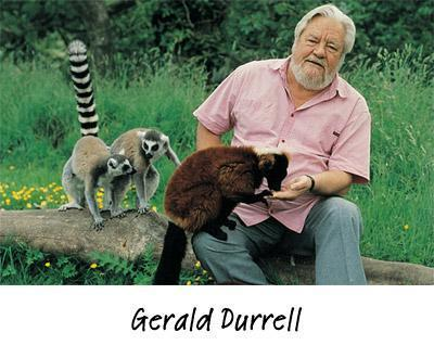 the corfu trilogy gerald durrell pdf