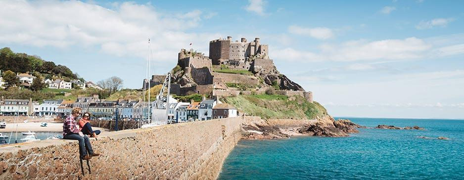 A Romantic Break to Jersey | Holiday Ideas | JerseyTravel.com
