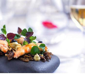 Michelin-Starred Dining in Jersey