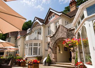 Chateau La Chaire Hotel