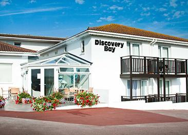 Discovery Bay Apartments