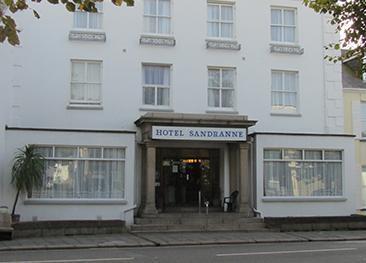 Hotel Sandranne