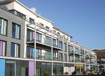Liberty Wharf Apartments