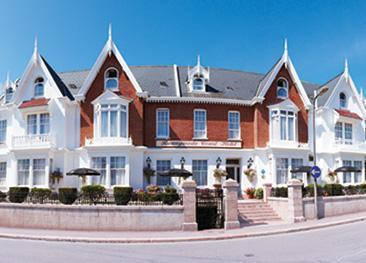 Runnymede Court Hotel