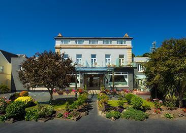 Savoy Hotel Jersey