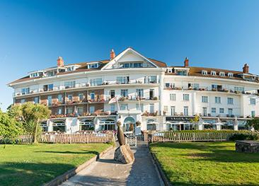 St. Brelades Bay Hotel