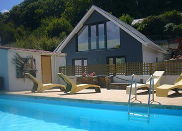 Undercliff Self Catering