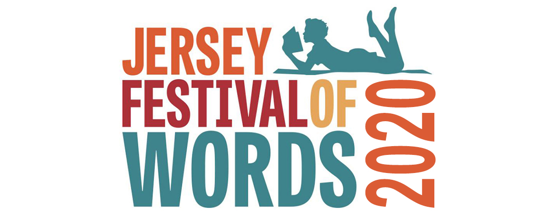 Festival of words 2020 logo