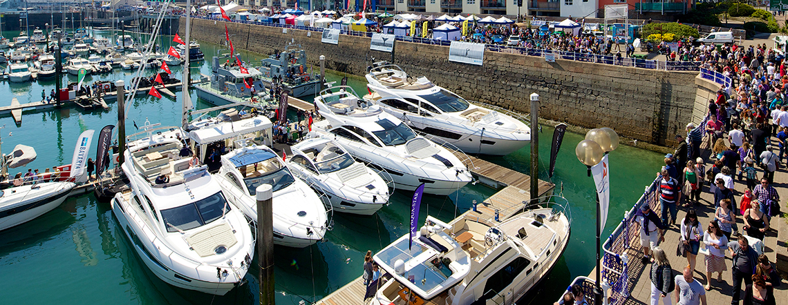 Jersey boat show 04