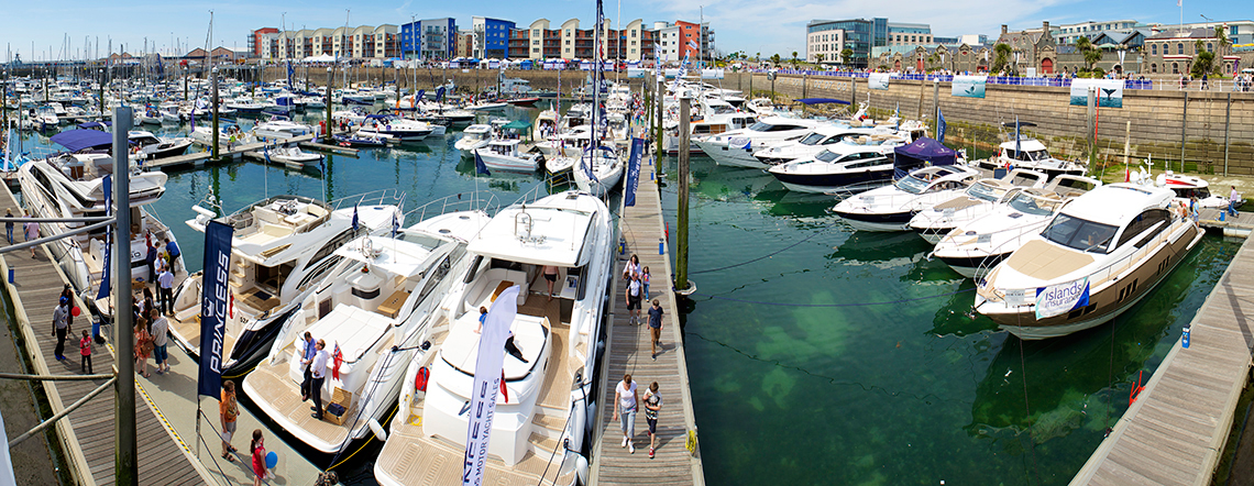 Jersey boat show 05