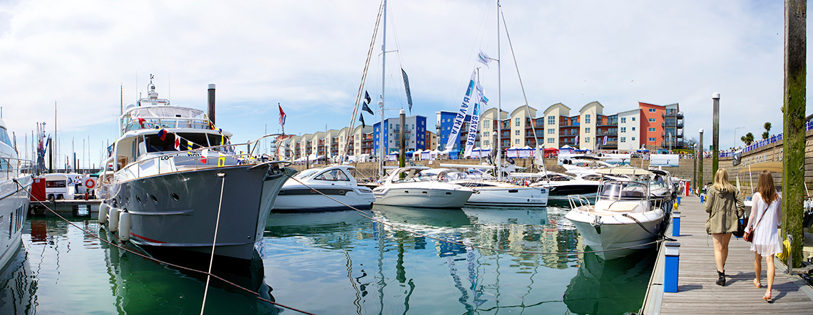 Jersey boat show 06