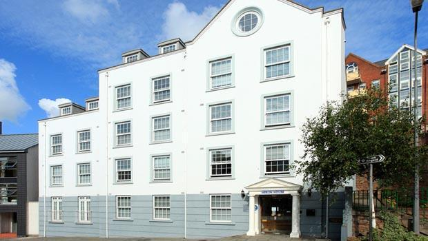 SACO Apartments, St. Helier | JerseyTravel.com