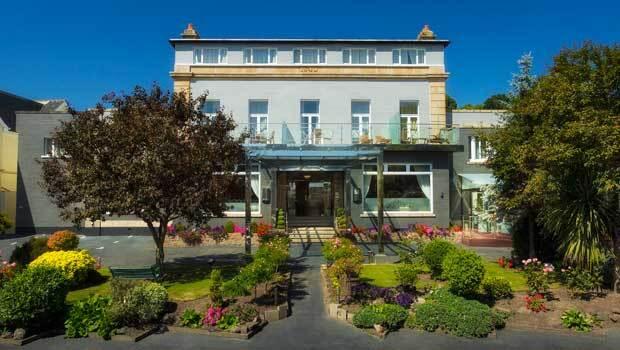 Hotels In St Helier Jersey  Star