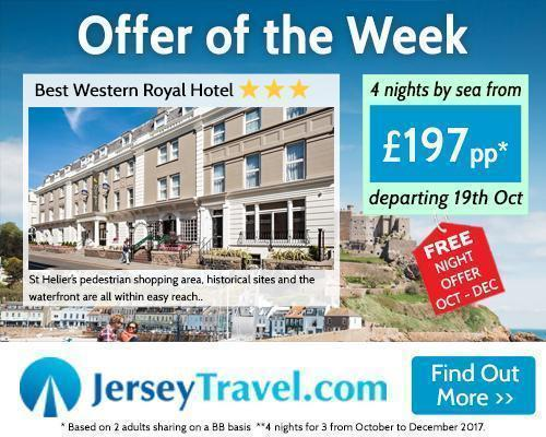 Best Western Royal Hotel Free Night Offer October