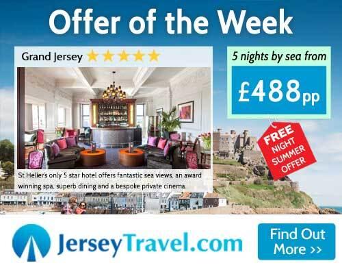 Grand Jersey Offer