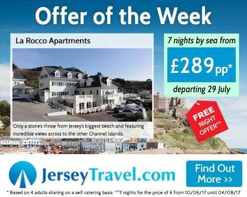 La Rocco Apartments Offer