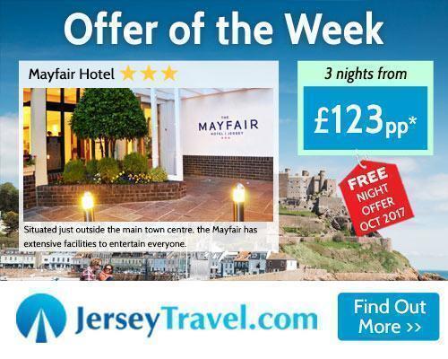 Mayfair Hotel Free Night Offer October