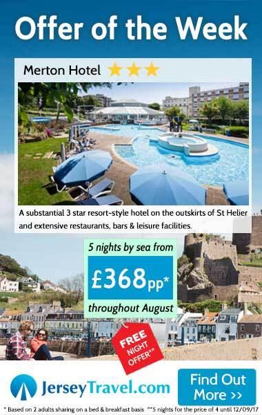 Merton Hotel Free Night Offer