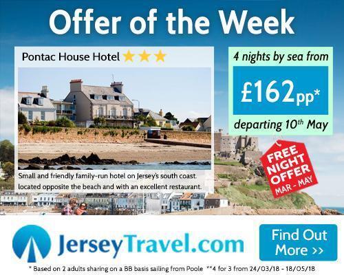 Pontac House Hotel Offer
