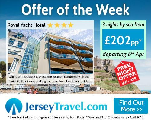 Royal Yacht Hotel Offer