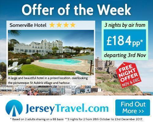 Somerville Hotel 3 for 2 Offer November