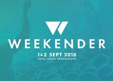 The Weekender Festival 2018