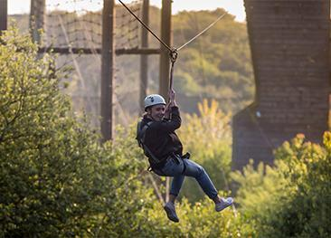 Valley Adventure Centre