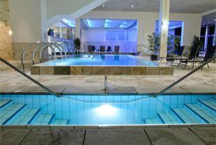 Ayush Wellness Spa at Hotel de France