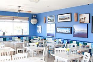 Big Vern's Beach Cafe