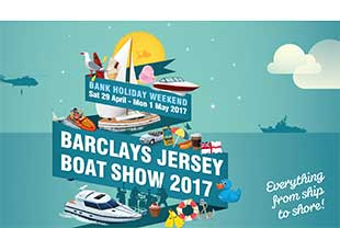 Jersey Boat Show
