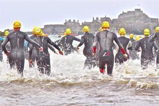Jersey Triathlon