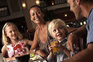 Merton Hotel Dining