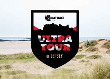 Rat Race Ultra Tour of Jersey