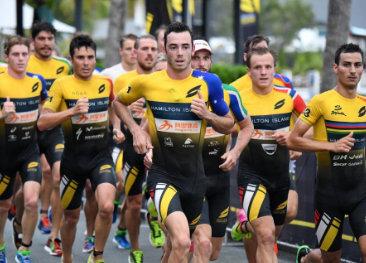 Jersey Super League Triathlon